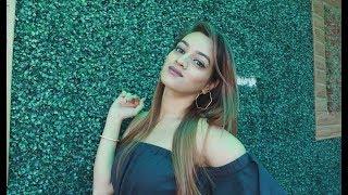 "Gambar cover Bollywood Singer  Akira Unveils Her Punjabi song ""Dhamak"""