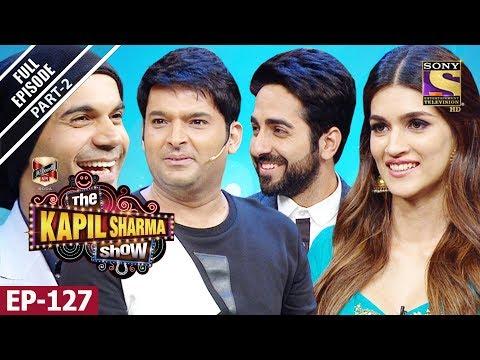 The Kapil Sharma Show - दी कपिल शर्मा शो - Ep -127 B - Bareilly Ki Barfi Special - 13th August, 2017