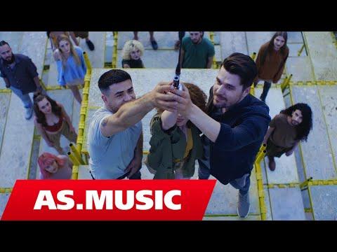 Alban Skenderaj ft. Noizy - Drejt suksesit