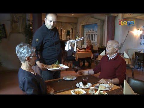 Restaurant Rhodos sluit na ruim 20 jaar in Winschoten. - RTV GO! Omroep Gemeente Oldambt