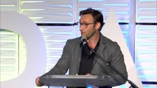 5 Rules to Follow as You Find Your Spark by Simon Sinek