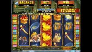 Paydirt Online Slot Review