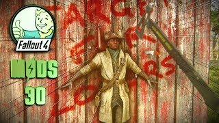 TARGET PRACTICE - Best New Fallout 4 Mods 30