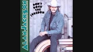 """Don't Rock The Jukebox""  - Alan Jackson( Lyrics in description)"