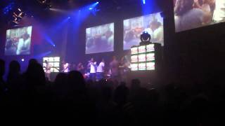 La Rouge - Bigi Banda live @ GoodTimes Owru Jari Party 2009
