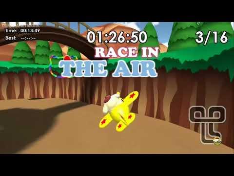 Видео № 0 из игры Hello Kitty Kruisers [NSwitch]