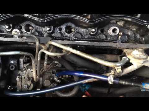 FIAT DUCATO троит диагностика двигателя устранение неполадок настройка