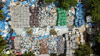Thumbnail for 8 Million Pounds of Ocean Trash Recovered (And Counting).