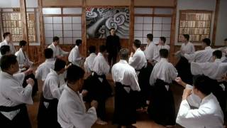 Jet Li vs. Japanese School HD Quality