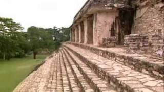 preview picture of video 'Messico - Palenque - zona archeologica'