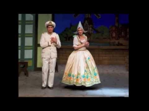 Robert Gin - Fox della Luna - Dall' operetta
