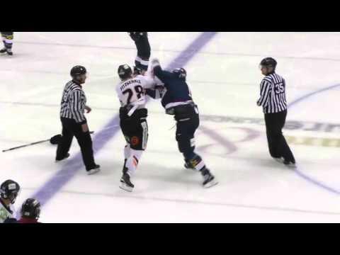 Zack FitzGerald vs Justin Faryna