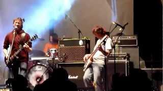 Zmelkoow - Lotosov cvet (Live); PungART 2012