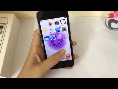 Cách Kiểm Tra Khi Mua iPhone Cũ - 4 4s 5 5s 6 6 Plus