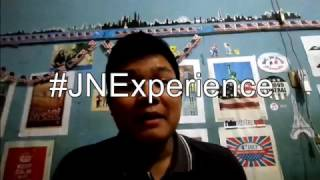 JNE Experience Vlogging Competition  JNExperience