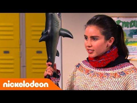 Les Thunderman | Agir comme il le faut | Nickelodeon France