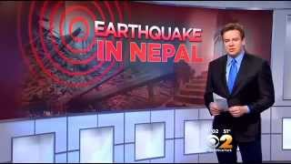 Breaking News Nepal Earthquake 8,019 dead Breaking News May 11 2015