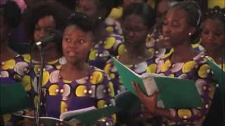 Wo Na Wowɔ Tumi (Yaw Sekyi-Baidoo) - GHAMSU Choir UCC Local