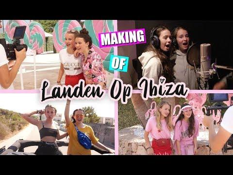 Girlys Blog Landen Op Ibiza