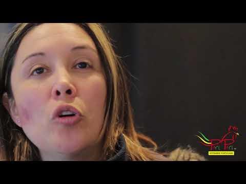 Vox-Pop #16: The Piri Piri menu