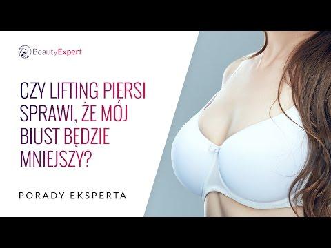 Lindsay Lohan plastyczne biustu