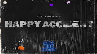 Social Club Misfits - Clear ft  Foggieraw (Audio) - Самые