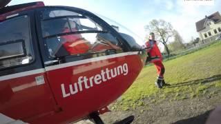 Hubschrauber Christoph 36