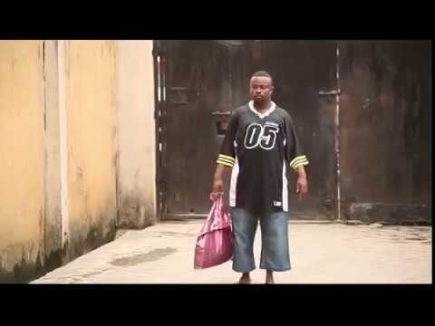 Nigerian Latest Movie | MUST WATCH!! Okon acting american goes wrong