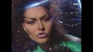 Dalbello - Black on Black (Lørdagssirkuset '85)
