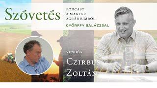 Czirbus Zoltánnal a gyógynövényekről - Szóvetés podcast 2. évad 15. epizód