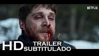 Tráiler Inglés Subtitulado en Español Red Dot