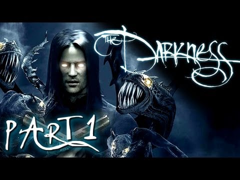 the darkness pc game