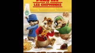Alvin & the Chipmunks - Greasy Spoon from Spongebob Squarepants