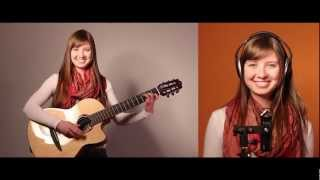 Sky by Joshua Radin (feat. Ingrid Michaelson) (Cover)