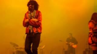 Paulo Mano E Banda Novo Aeon   Eu Quero Mais -  Teatro Eva Wilma