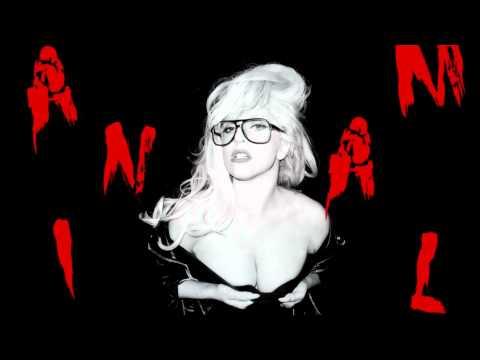 Animal Lyrics – Lady Gaga