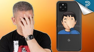 Google Pixel 5 and 4a Update: What A Mess!