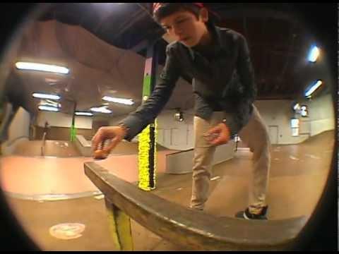 Underwood Skatepark Montage 2