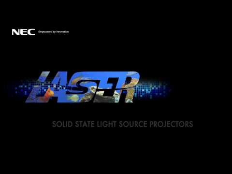 NP-PX1004UL-BK, 10,000-lumen Professional Installation Laser