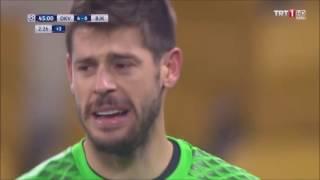 Beşiktaş'ın Avrupa Yolu Klip (2017)