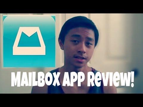 Mailbox App Review (Best Gmail Client!)