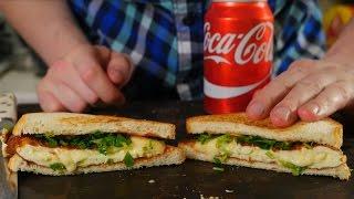 Сэндвич с омлетом по рецепту BMO