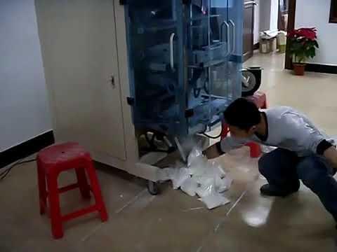 KL-F420 10-5000g automatic powder quantitative bag packaging equipment