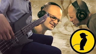 הדג נחש - תן לי מנגינה - קאבר בס BASS COVER
