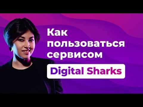 Видеообзор Digital Sharks