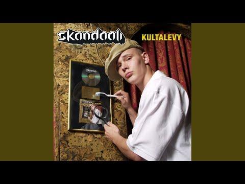 Skandaali - Sun Muijas With  Lyrics - kujuli - Video - Index Music