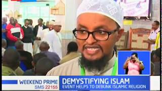 Demystifying Islam: Muslims open day, event held annually