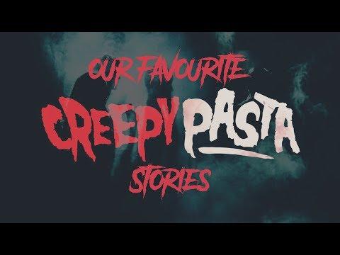 7 Creepypasta Story Readings