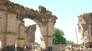 Ղուկասավանի Ս. Մարիամ Աստվածածին եկեղեցու տարածքում պեղումներ են սկսվել