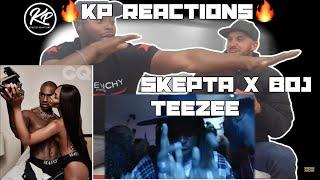 Boj X Skepta X Teezee   Like 2 Party [Music Video] | GRM Daily |Reaction